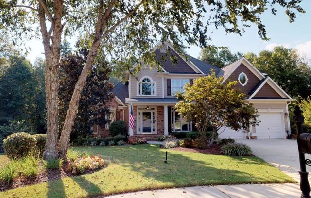 60 Geranium Court, Acworth, GA 30101 (MLS #6616389) :: North Atlanta Home Team