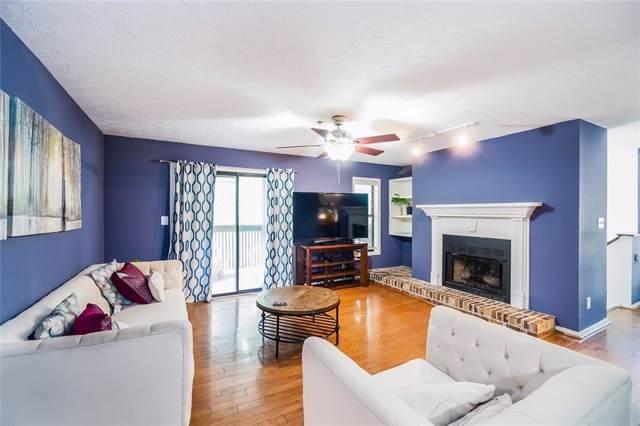 1908 Cumberland Court SE, Smyrna, GA 30080 (MLS #6616390) :: Path & Post Real Estate