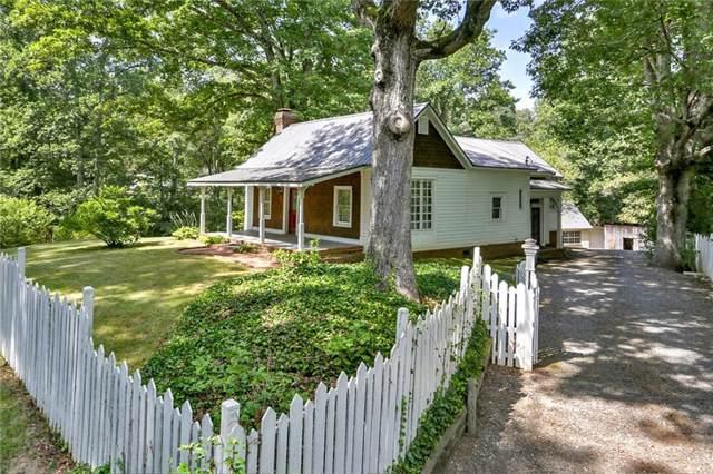 12177 Bells Ferry Road, Canton, GA 30114 (MLS #6616399) :: Path & Post Real Estate