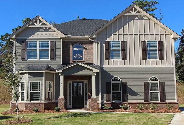 285 Silver Ridge Road, Covington, GA 30016 (MLS #6616405) :: North Atlanta Home Team