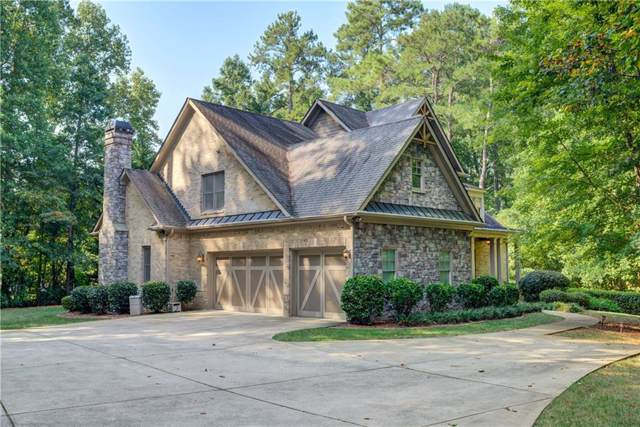 2850 Piedmont Enclave Court, Marietta, GA 30066 (MLS #6616408) :: Rock River Realty