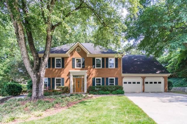 4155 Woodlark Court NE, Roswell, GA 30075 (MLS #6616417) :: The Heyl Group at Keller Williams