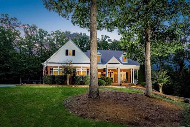 2769 Youth Monroe Road, Loganville, GA 30052 (MLS #6616418) :: North Atlanta Home Team