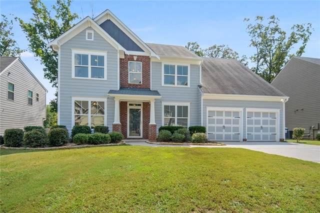 769 Wade Farm Drive, Austell, GA 30168 (MLS #6616420) :: North Atlanta Home Team