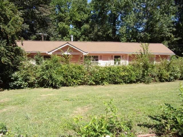 2520 Lloyd Road, Decatur, GA 30032 (MLS #6616427) :: North Atlanta Home Team