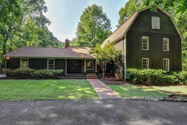 9680 Buice Road, Alpharetta, GA 30022 (MLS #6616431) :: Path & Post Real Estate