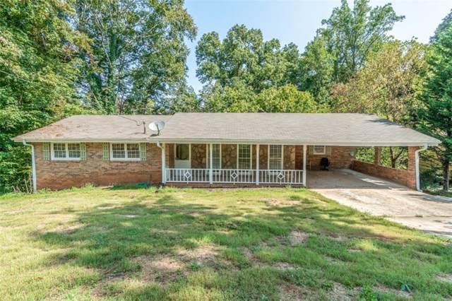 3110 Oak Drive, Lawrenceville, GA 30044 (MLS #6616438) :: North Atlanta Home Team