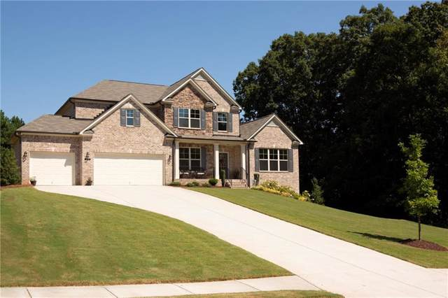 211 Wilde Oak Court, Canton, GA 30115 (MLS #6616449) :: North Atlanta Home Team