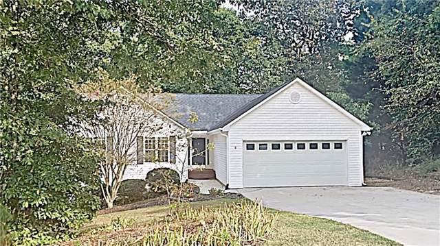 5130 Greenbriar Circle, Monroe, GA 30656 (MLS #6616454) :: Dillard and Company Realty Group