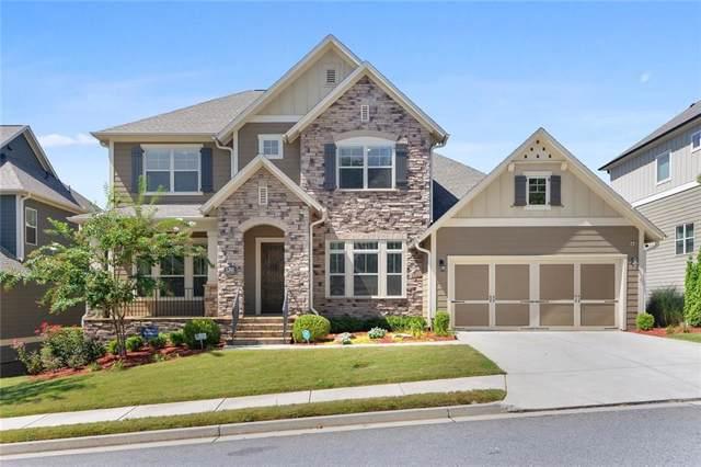 5398 Bluestone Circle, Mableton, GA 30126 (MLS #6616461) :: North Atlanta Home Team