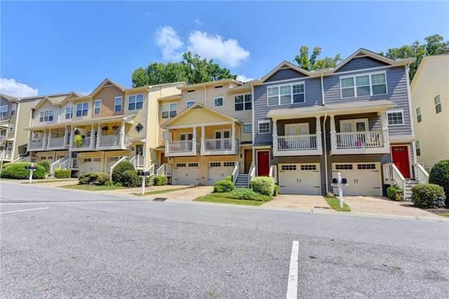 1425 Liberty Parkway NW, Atlanta, GA 30318 (MLS #6616463) :: The Heyl Group at Keller Williams