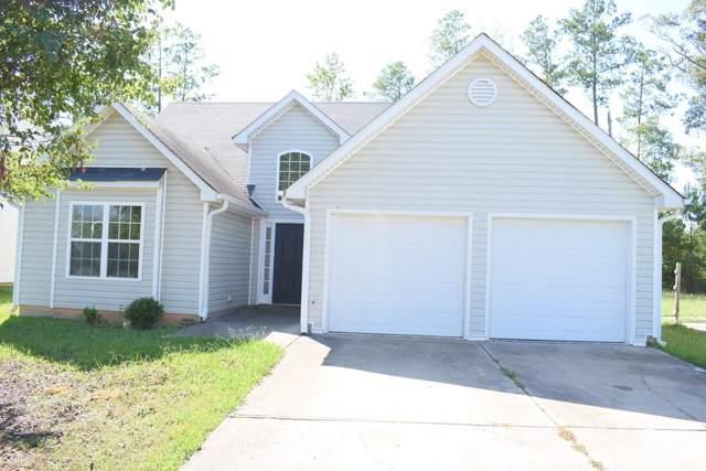 31 Atwood Drive NW, Rome, GA 30165 (MLS #6616469) :: North Atlanta Home Team