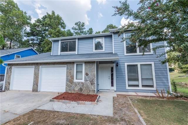 5257 Durham Lane NW, Lilburn, GA 30047 (MLS #6616470) :: North Atlanta Home Team