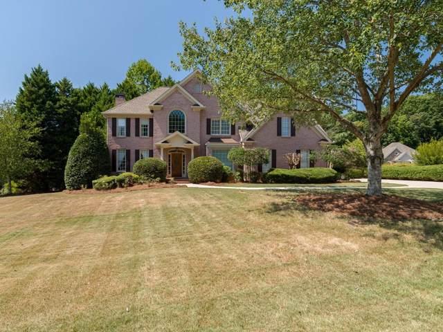 667 Owl Creek Court, Powder Springs, GA 30127 (MLS #6616478) :: Kennesaw Life Real Estate