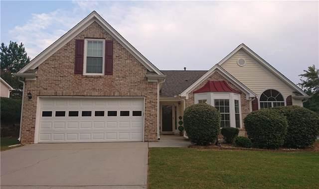 2601 Colleen Lane, Dacula, GA 30019 (MLS #6616497) :: North Atlanta Home Team