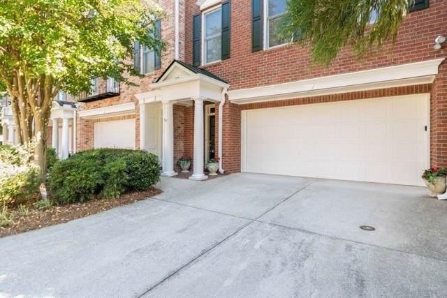 460 Vinings Estates Drive SE, Mableton, GA 30126 (MLS #6616501) :: North Atlanta Home Team