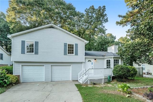 1811 Rose Garden Lane, Loganville, GA 30052 (MLS #6616504) :: The Heyl Group at Keller Williams