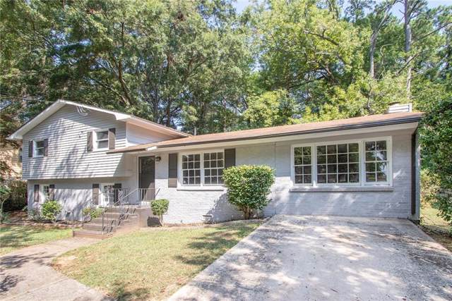 6188 Continental Circle, Morrow, GA 30260 (MLS #6616509) :: North Atlanta Home Team