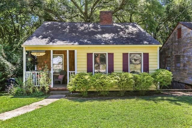 529 Robinson Avenue SE, Atlanta, GA 30315 (MLS #6616517) :: RE/MAX Prestige