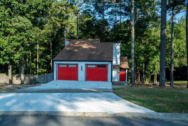 3691 Northpoint Drive, Marietta, GA 30062 (MLS #6616521) :: North Atlanta Home Team