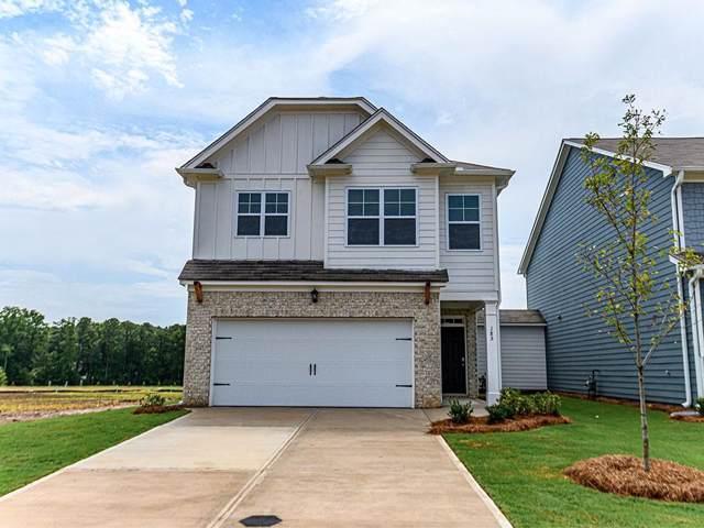 114 Woodhouse Circle, Acworth, GA 30102 (MLS #6616523) :: The Heyl Group at Keller Williams