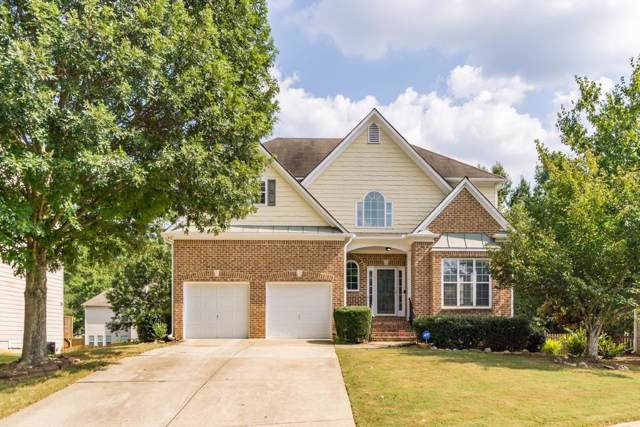 918 Brumley Lane NW, Kennesaw, GA 30152 (MLS #6616548) :: North Atlanta Home Team