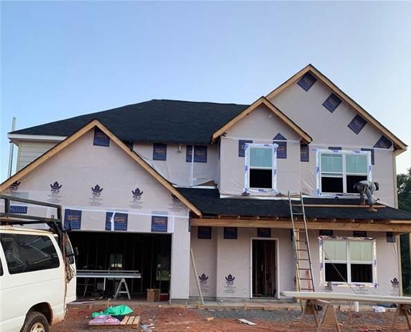133 Sandalwood Drive, Carrollton, GA 30117 (MLS #6616557) :: North Atlanta Home Team