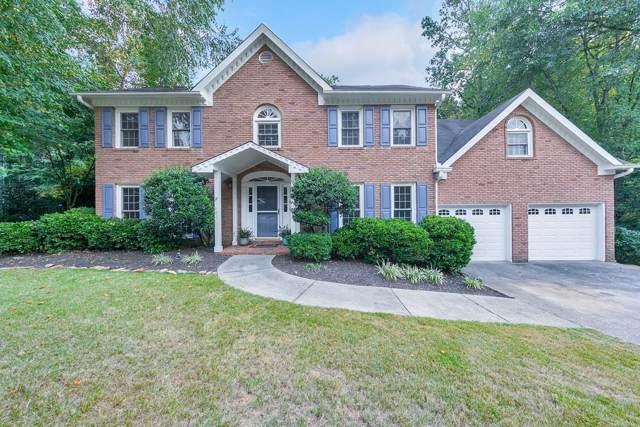 1438 Shadowrock Court, Marietta, GA 30062 (MLS #6616558) :: North Atlanta Home Team
