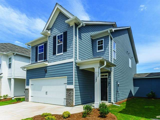 169 Woodhouse Circle, Acworth, GA 30102 (MLS #6616565) :: The Heyl Group at Keller Williams