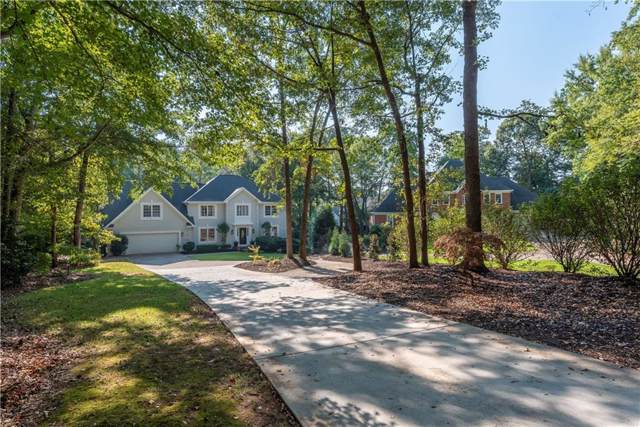 1165 Marka Lane, Alpharetta, GA 30004 (MLS #6616573) :: North Atlanta Home Team