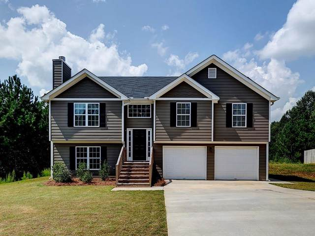 8825 Shallow Creek Trail, Clermont, GA 30527 (MLS #6616575) :: North Atlanta Home Team