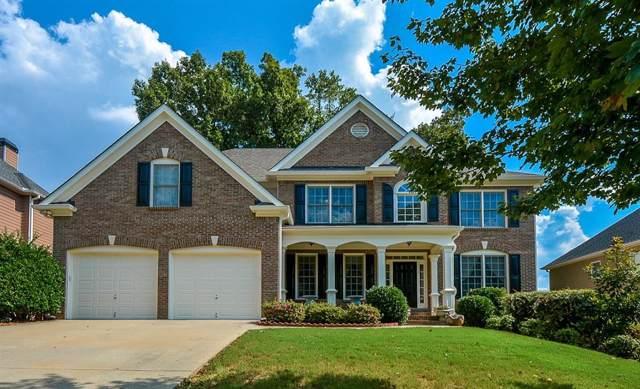 5016 Sara Creek Way, Sugar Hill, GA 30518 (MLS #6616578) :: Kennesaw Life Real Estate