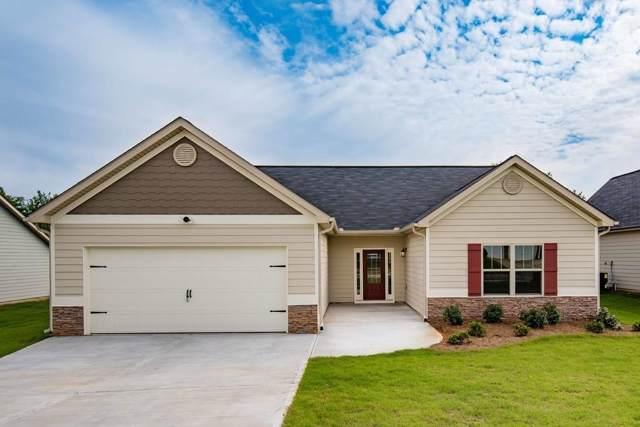 120 Brookhaven Drive, Villa Rica, GA 30180 (MLS #6616589) :: Charlie Ballard Real Estate