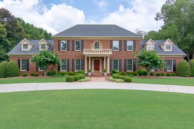 9480 Riverclub Parkway, Johns Creek, GA 30097 (MLS #6616594) :: RE/MAX Paramount Properties