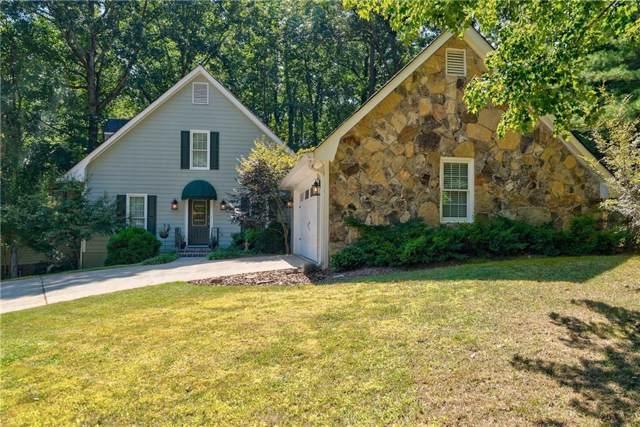 405 Lofty Lane, Roswell, GA 30076 (MLS #6616596) :: North Atlanta Home Team