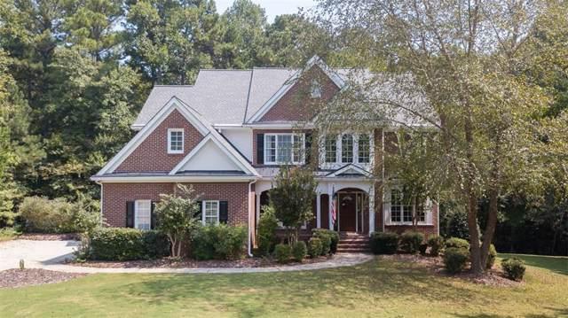 315 Wigton Drive, Alpharetta, GA 30004 (MLS #6616599) :: North Atlanta Home Team
