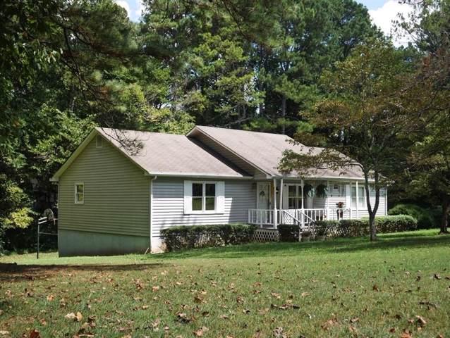 19 Deer Chase Drive, Jasper, GA 30143 (MLS #6616601) :: Rock River Realty