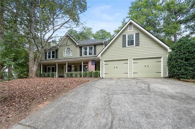 3774 Tulip Tree Road, Marietta, GA 30066 (MLS #6616619) :: North Atlanta Home Team