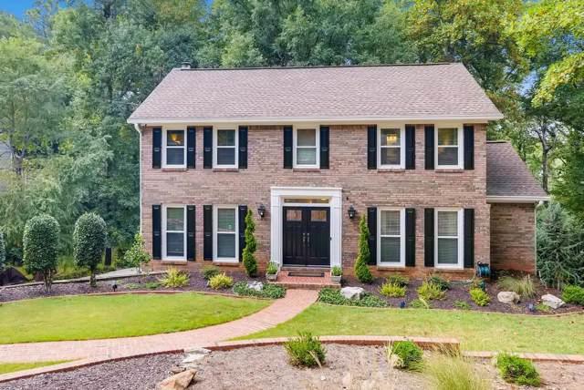 4919 NE Mcpherson Drive NE, Roswell, GA 30075 (MLS #6616629) :: North Atlanta Home Team