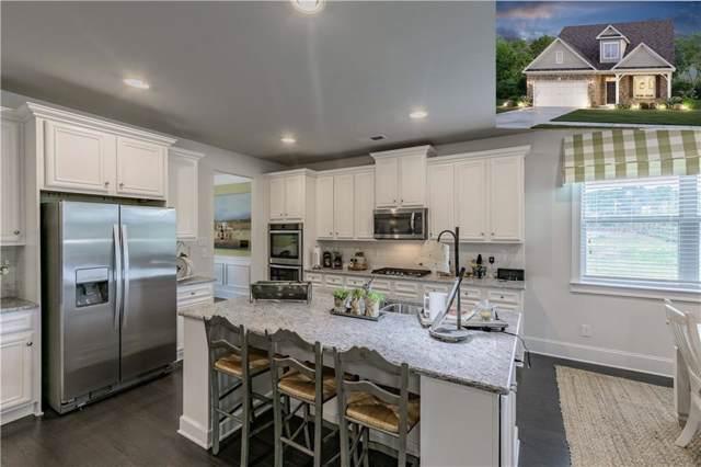 4031 Rock Cap Cove, Buford, GA 30519 (MLS #6616630) :: North Atlanta Home Team