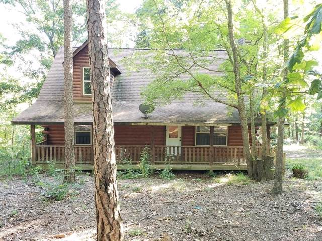 1501 Derby Court NE, Ranger, GA 30734 (MLS #6616641) :: North Atlanta Home Team