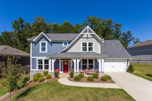 1062 Liberty Park Drive, Braselton, GA 30517 (MLS #6616646) :: North Atlanta Home Team