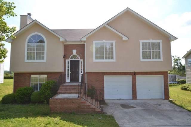 12564 Lakeside Parkway, Fayetteville, GA 30215 (MLS #6616650) :: Rock River Realty