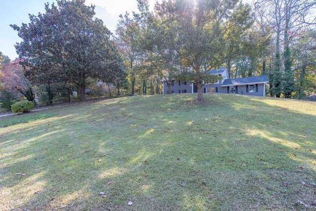 1431 Walnut Ridge Way, Stone Mountain, GA 30083 (MLS #6616651) :: North Atlanta Home Team