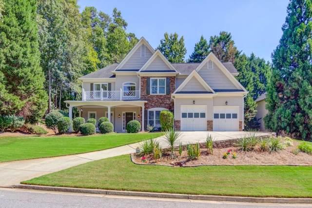 419 Morningwood Glen, Suwanee, GA 30024 (MLS #6616655) :: Kennesaw Life Real Estate