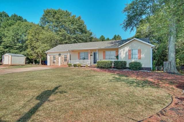 431 Thomas Dorsey Drive, Villa Rica, GA 30180 (MLS #6616658) :: North Atlanta Home Team
