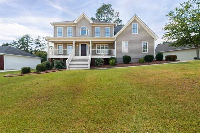 2052 Fairway Trace Lane, Lawrenceville, GA 30043 (MLS #6616670) :: North Atlanta Home Team