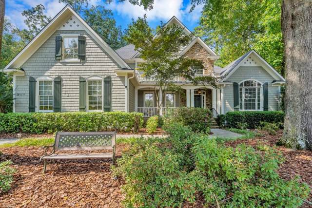 275 Selkirk Lane, Johns Creek, GA 30097 (MLS #6616674) :: North Atlanta Home Team