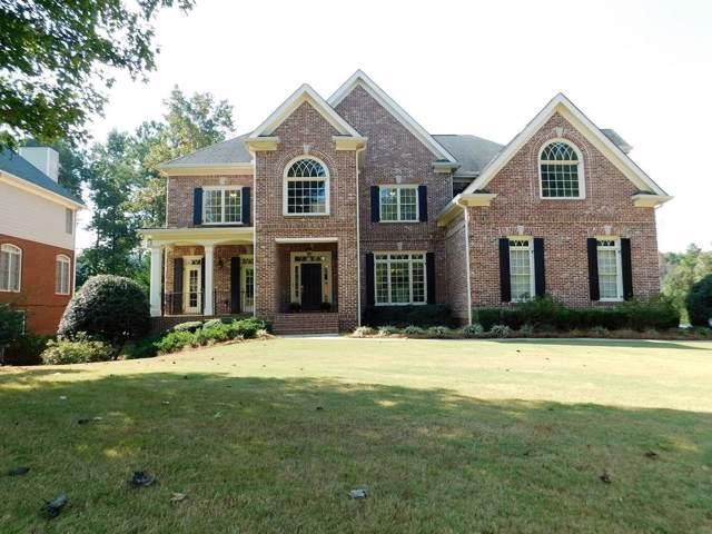 1016 Overlook Drive, Villa Rica, GA 30180 (MLS #6616675) :: North Atlanta Home Team