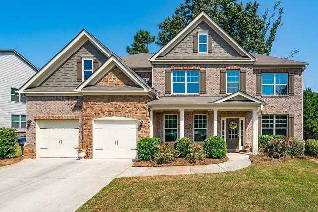 5286 Middleton Place NW, Acworth, GA 30101 (MLS #6616681) :: North Atlanta Home Team